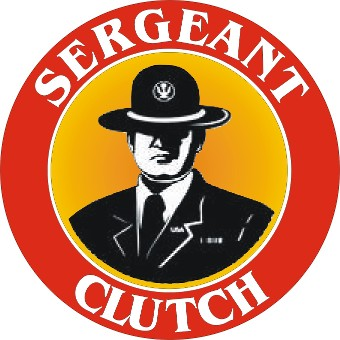 Sergeant Clutch located in San Antonio, Texas at 6557 Walzem Road.