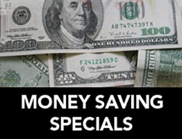 Sergeant Clutch Discount Transmission & Automotive Repair Shop in San Antonio, Texas offers Money Saving Coupons.